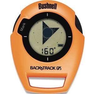 Bushnell(ブッシュネル) GPSナビゲーター バックトラックG2オレンジ【日本正規品】 BL360413